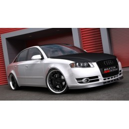 Blade front bumper for Audi A4 B7