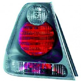 Left tail light BMW series 3 E46 compact
