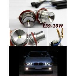 BMW rings of position led bulb