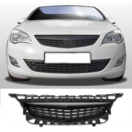 Calandre tuning pour Opel Astra J 2009-2012