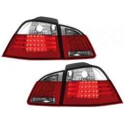 Taillights led BMW E61 Touring