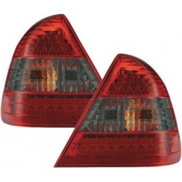 luces traseras LED Mercedes C-Class W202