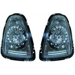 Luces traseras led Mini Cooper tuning