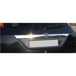 Wand of trunk chrome aluminum FORD FOCUS 1998-2005