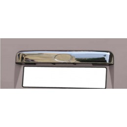Wand of trunk chrome aluminum (with location logo) FORD TRANSIT
