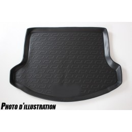 Trunk rubber Toyota Hilux Pick Up 2010 - mat