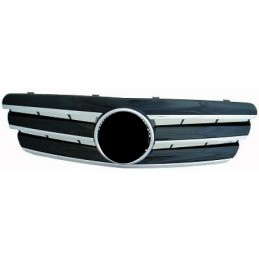 Grill for Mercedes class C...