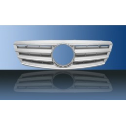 Grill for Mercedes C-class