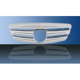 Grill chrome for Mercedes...