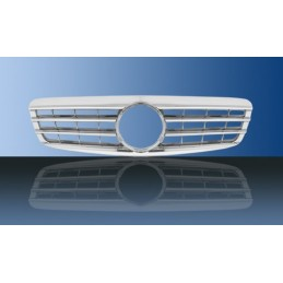 Grill for Mercedes S W220...