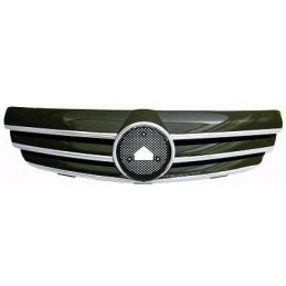 Front Grill Mercedes W209 CLK sport tuning