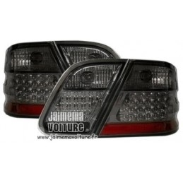 Mercedes CLK tuning led luces traseras