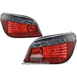 Taillights led BMW E60 5 series