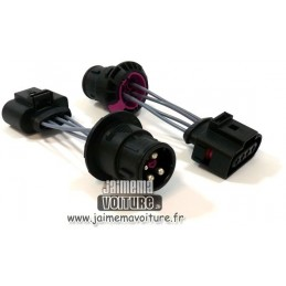 Audi A3 Phase1 Phase 2 Adapter Adapters