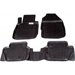 Rug rubber Ford Fiesta