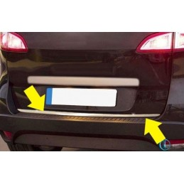 Wand chrome trunk RENAULT SCENIC 3