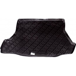 Ford Mondeo 2000-2007 rubber trunk mat