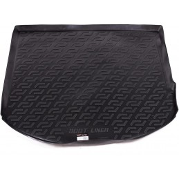 Trunk rubber Ford Mondeo IV Turnier 2007 - mat
