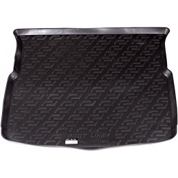 Carpet trunk rubber Ford S-Max 2006.
