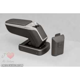Armrest FORD FIESTA/FUSION 2005.09 - 2012