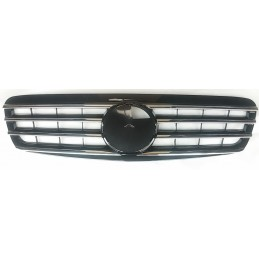 Grille Mercedes class S W220