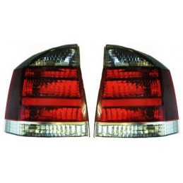 Luces traseras Opel Vectra C GTS OPC