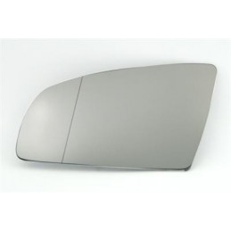 Ice mirror Audi A3 A4 A6 left (driver)