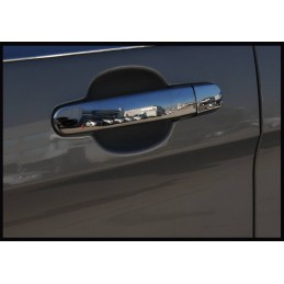 Covers Ford Transit chrome door handle