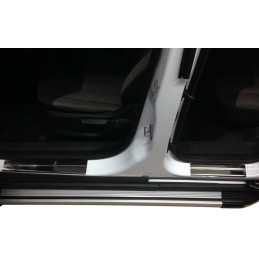Ford Tourneo Courier door threshold