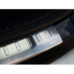 BMW E91 Touring 3 series loading sill