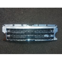 Chrome grille for Land Rover Discovery