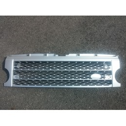Kühlergrill-Land Rover Discovery 3