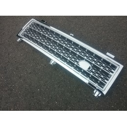 Range Rover L322 Vogue tuning grille