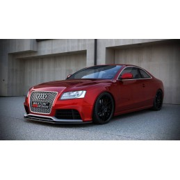 Blade bumper before Audi RS5 phase 1 2010 - 2011