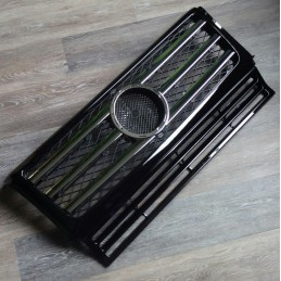 Frontgrill Mercedes G W463