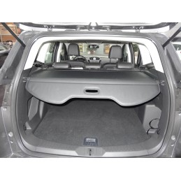 Cache bagage plage arrière Ford Kuga 2013+