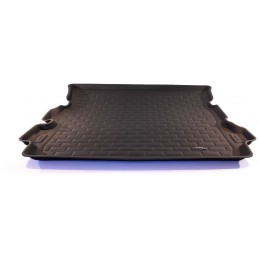 Land Rover Discovery 3 trunk carpet