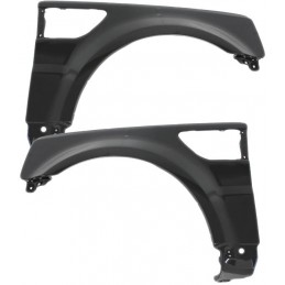 Front wings Range Rover Sport 2009 - 2013
