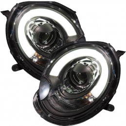 Headlights front led Mini Cooper and Clubman