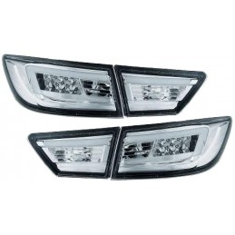 Lights rear led Renault Clio 4