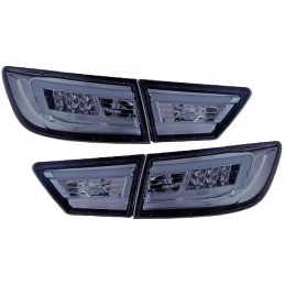 Lights rear tuning led Renault Clio 4