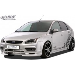 Blade's bumper before FORD Focus 2