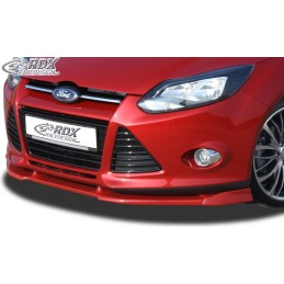 Hoja 's tope antes sport FORD Focus 3