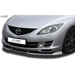 Hoja 's tope antes sport MAZDA 6 (GH) 2008-2010