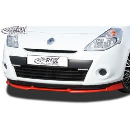 Blade's bumper before sport RENAULT Clio 3 Phase 2 (not RS)