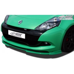 Blade of bumper sport RENAULT Clio 3 RS stage 2 front