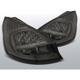 Luces traseras led Ford Fiesta 2008 - 2012