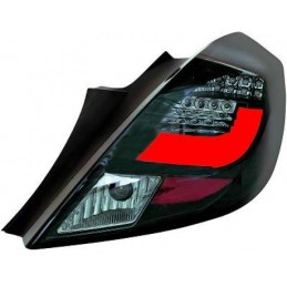 Lights rear led Opel Corsa D 2006 to 2014