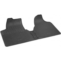 Fiat Scudo II Type 220 place before 07 - rubber mats