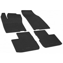 Rug rubber Fiat Tipo 16-